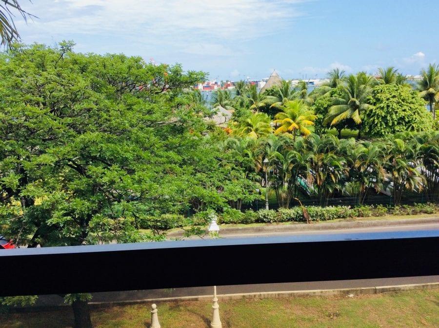 A Vendre sur Papeete Appartement F3