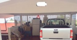 A vendre Maison F4 à Erima à Arue (vue mer )