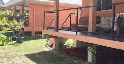 A vendre Propriété 2 bungalows neufs et loués à l'année – côté mer à MOOREA