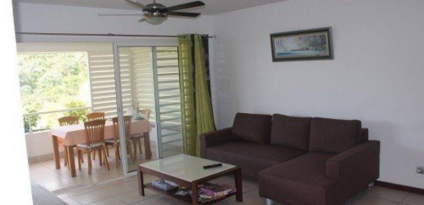 A louer appartement F2 à Pamatai,Faa'a