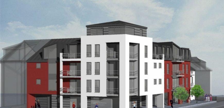 A vendre Papeete Immeuble en angle