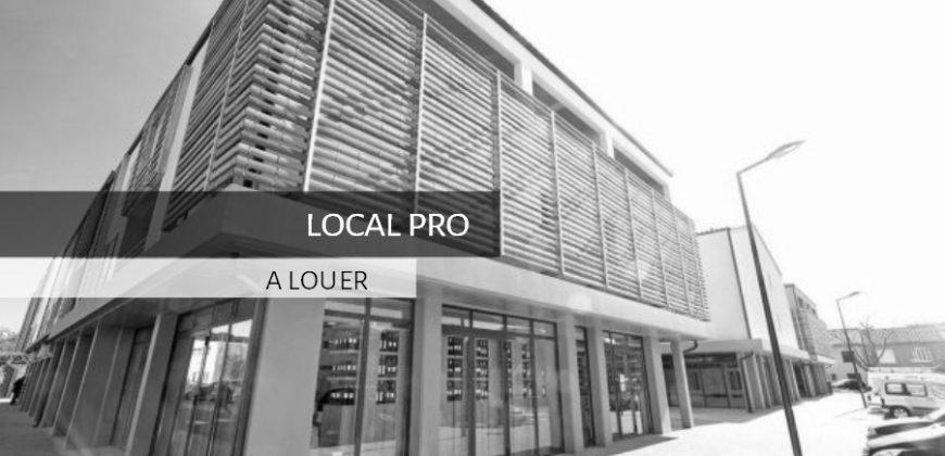 A louer local commercial NEUF à Papeete PRIX EN BAISSE