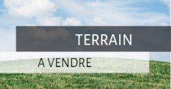 A vendre terrain 6289m² (bord de route) à Punaauia-Idéal investisseur.