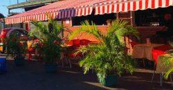 A vendre Restaurant-Pizzeria à Punaauia