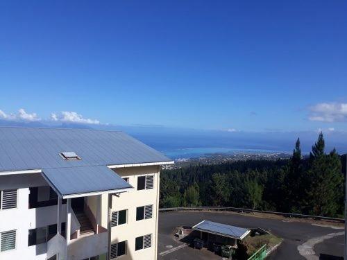 A vendre Appartement F3 à Punaauia (Vue Mer)
