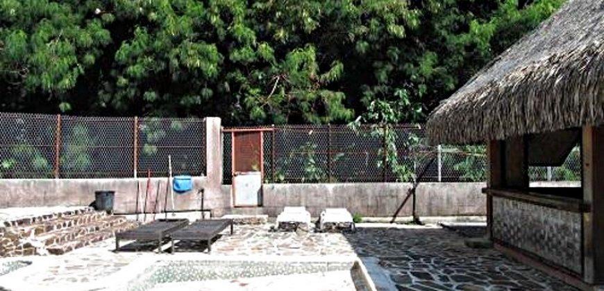 A vendre belle Villa F7+ à Paea (Piscine)