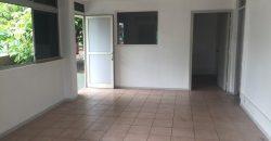 A louer local commercial RDC à Paofai, Papeete