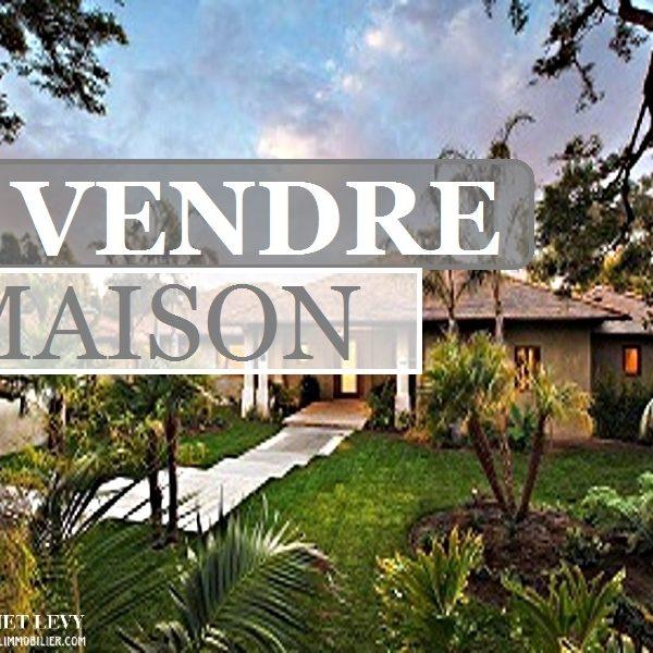 Vous vendez votre maison à Tahiti-Confiez nous cette mission!