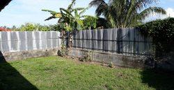 A vendre Maison F2 C/Mer à Vairao (Idéal 1ère acquisition)