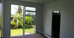 A vendre maison récente F4 à Taravao (A saisir)