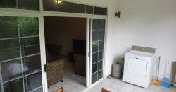A louer appartement F2 (Meublée/équipée) à Paea