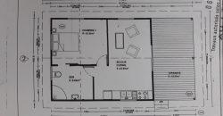 A vendre Maison F2 C/Mer à Vairao (Petit Budget)