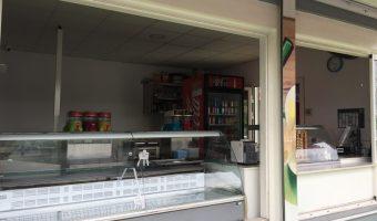 A vendre fonds de commerce Snack à Paea ( Proche toutes commodités )