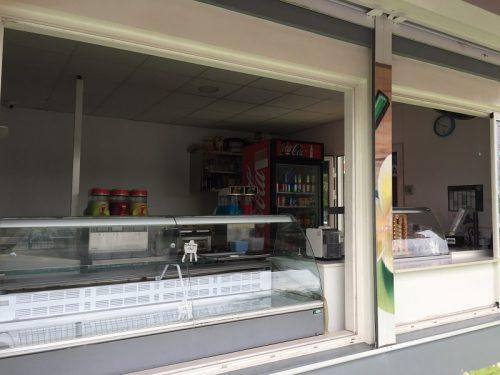 Snack à Paea – fond de commerce à vendre (Proche écoles et toutes commodités)