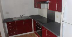 A louer appartement F2 à Vetea, Pirae.