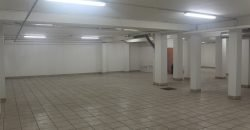 A vendre entrepôt de stockage à Tipaerui, Papeete.