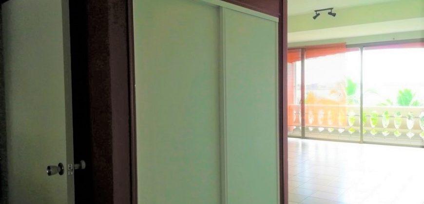 A louer bureau 2 pièces 77m² – Papeete – Front de mer