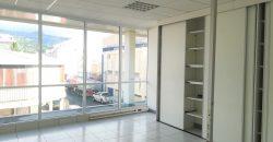 A louer local commercial 400m² au 1er étage – PAPEETE