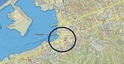 A louer entrepôt de stockage 96m2 Centre ville – PAPEETE