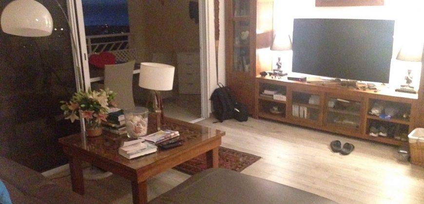 A louer appartement F3 (remis à neuf) Punaauia.