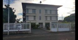 A louer local commercial de 120m2 à Papeete (Idéal profession libérale)