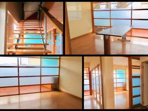 A vendre – Local commercial de 400m² (2ème étage) – Centre ville – PAPEETE