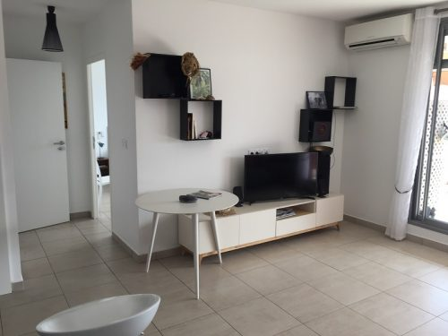 Pirae appartement F2 standing – Neuf