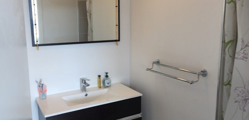 Pirae appartement F2 standing – Neuf