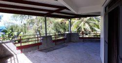 A louer maison f5 ( meublée/ équipée) bord de mer à Papeari (Entretien jardin inclus)