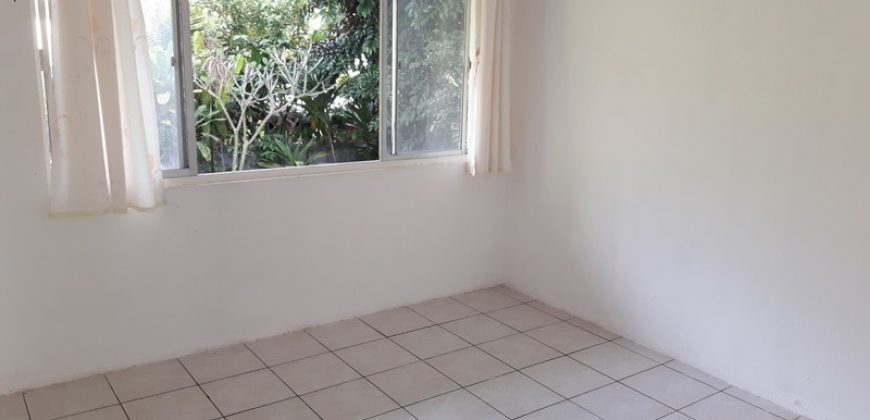 A vendre maison F4 C/Mont. à PAEA (Quartier calme)