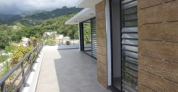 A louer Penthouse F4 standing à Papeete.