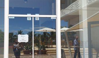 A louer local commercial en plein cœur de Papeete (Quartier commercial)