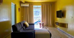 A vendre ensemble immobilier de 2 appartements F3, 1 maison F4, 1 entrepôt – PAPEETE