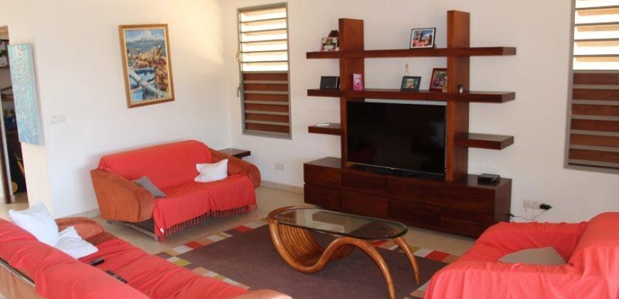 A louer maison F3 standing, Miri, Punaauia, ( sans vis à vis )