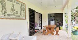 A louer maison f3 (meublée/équipée) à Papeari.
