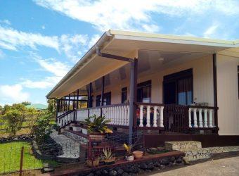 A vendre maison F4 (Résidence calme /sécurisée) à TOAHOTU