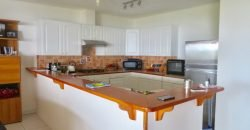 A Vendre Bel appartement F4 en Duplex à Punaauia – Vue MOOREA (Hauteurs)