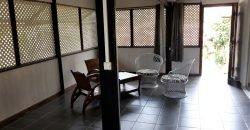 A Louer maison F3 + studio à Papara (Proche toutes commodités)