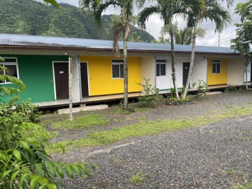 A vendre une grande maison 176m2 à Papara. ( idéal investissement locatif )