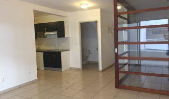 A louer un appartement de 47 m2-Résidence réservée Séniors + 60 ans – Papeete