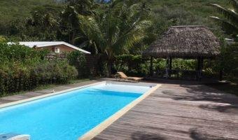A vendre plusieurs appartements F3 à Bora-Bora (Idéal investissement locatif)