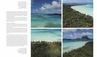 Beautiful Private island Bora Bora For sell