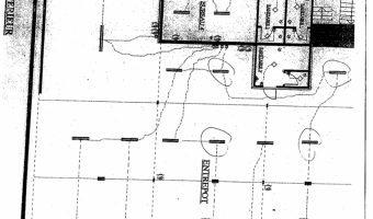 Dock/ Bureaux ARUE ZONE Industriel