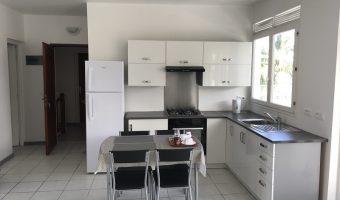 A louer Appartement F3 (meublé/climatisé/équipé) à Punaauia