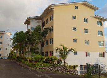 A vendre Appartement F2 à Punaauia (Vue Mer)