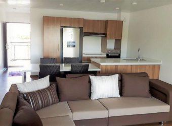 A louer appartement F4 (meublé/équipé) à PUNAAUIA